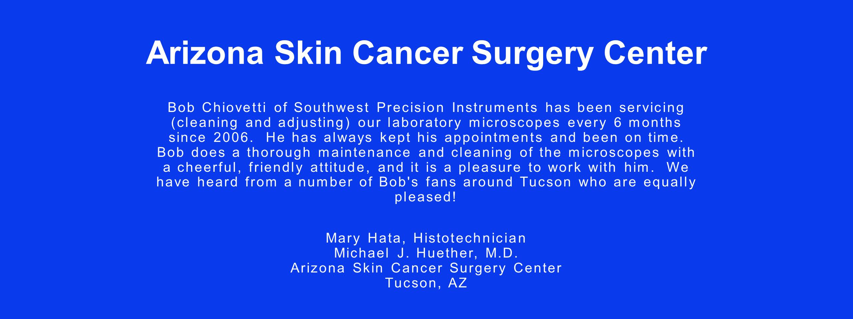 arizona skin cancer